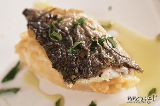 filetti-di-orata-con-pure-rustico-di-zucca-e-patate-al-lime