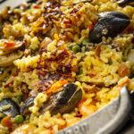 Paella mista o «alla Catalana»
