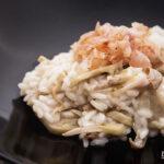 riso-ai-carciofi-e-crudo-di-gamberi