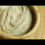 Hummus di cavolfiore affumicato