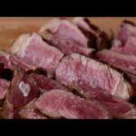 La bistecca perfetta in 100 secondi