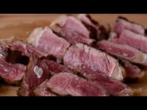 bistecca perfetta