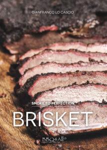 Smoke to perfection brisket