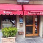 Censimento della bistecca alla fiorentina: Antica Trattoria Sanesi