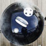 Come grigliare in condominio e far pace con il vicino