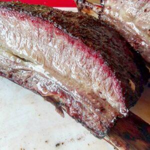 Le Beef Ribs di Stefano Noli