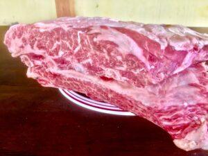 Le Beef Ribs di Black Angus USA