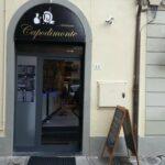 L'Angus del ristorante Capodimonte di Pisa