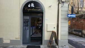 Ristorante Capodimonte - Pisa