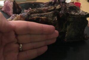 Altezza bistecca