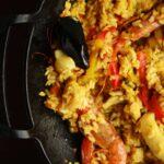 Jambalaya: il mix di carne, crostacei, verdure, riso e spezie