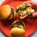 Stufz Burger: la pressa per hamburger di cui parlano tutti