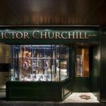 La macelleria del futuro si chiama Victor Churchill