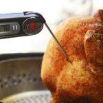 La carne è cotta quando è cotta, ma a che temperatura?