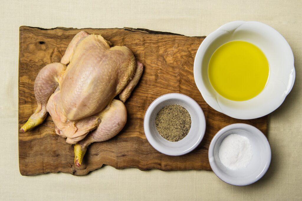 Risultati immagini per pollo alla brace