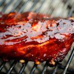 Barbecue: cuocere oggi per servire domani