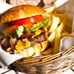 Hamburgerie di Milano: United Tastes of Hamerica's