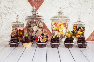 212 Chocolate Cupcakes