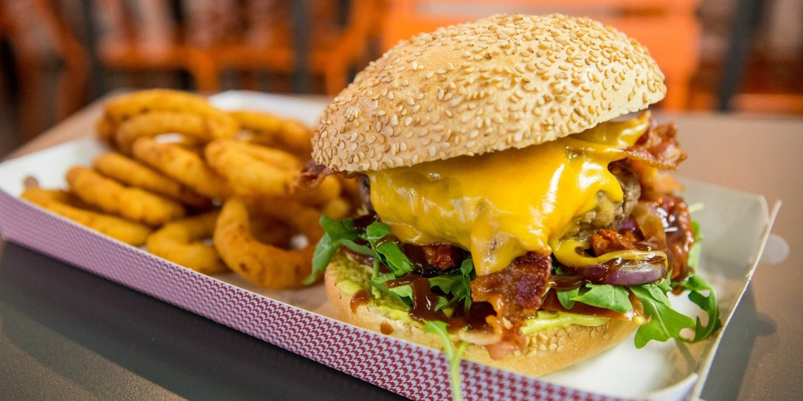 Copertina Macinata Sarti di Burger