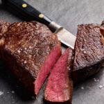 Come si fa: cuocere alla perfezione una bistecca congelata