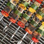 Come si fa: spiedini di verdure