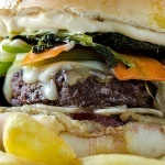 Borgo Burger, il locale Portual-Chic dove ritornerete spesso.
