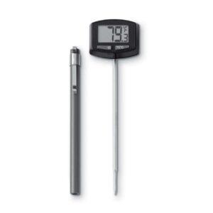 Termometro a sonda Weber