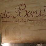 Osteria da Benito: la bistecca senza inganno