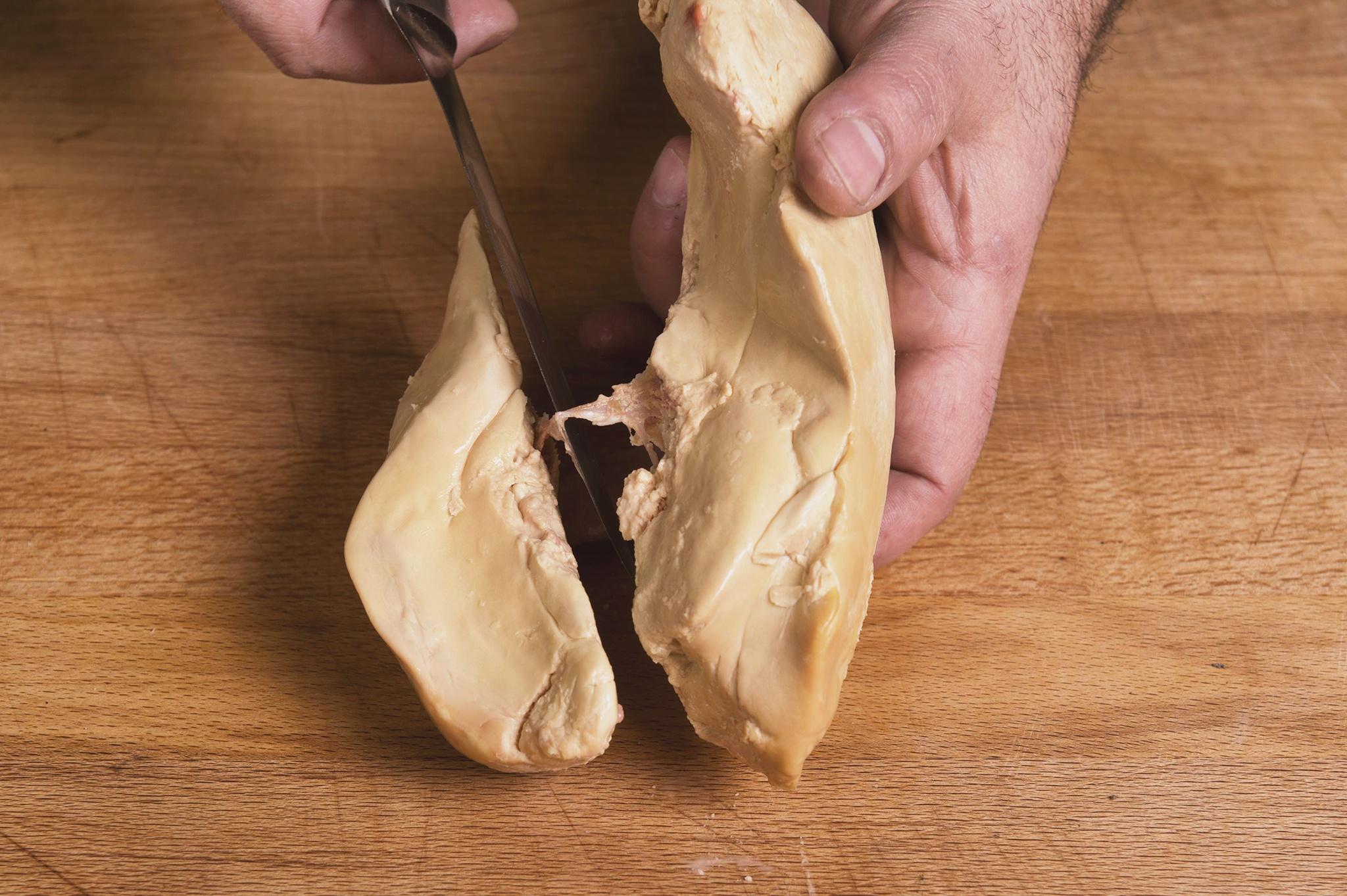 Come si cuoce il foie gras bbq all american skills italian style