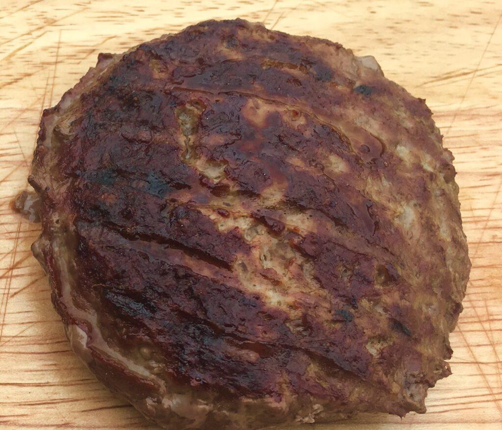 Hamburger Griglia Standard