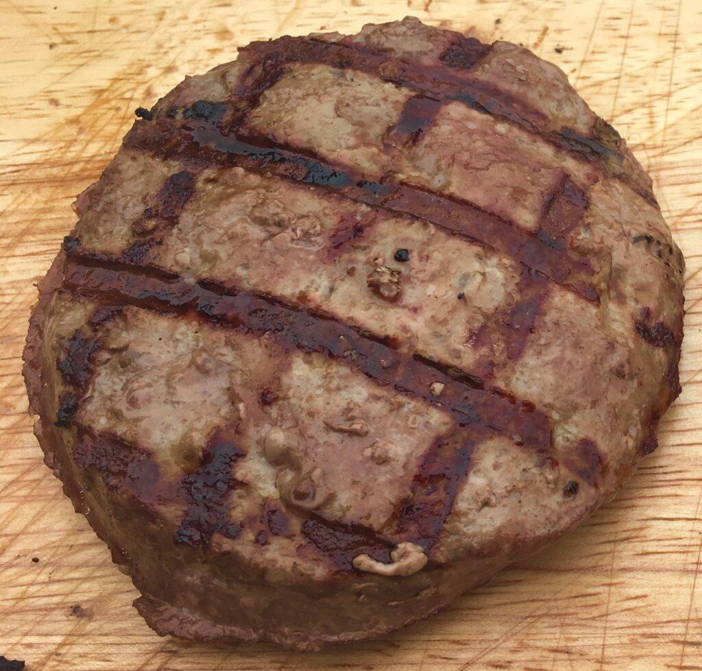 Hamburger GrillGrate