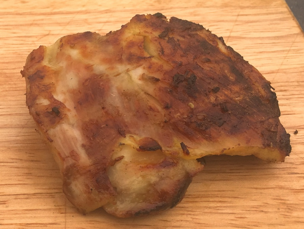 Pollo Griglia Standard